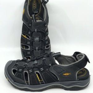 Keen - Men's Rialto II H2 Outdoor Sandals